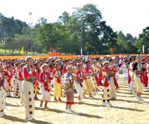 40 years of Vivekananda Kendra valedictory programme - President Kovind