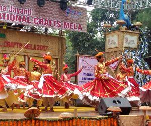 Surajkund International Crafts Mela-2017