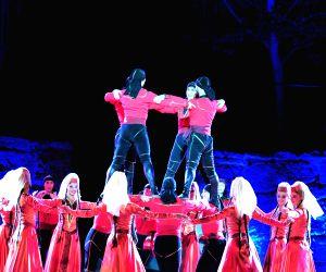 TUNISIA TUNIS FESTIVAL CARTHAGE