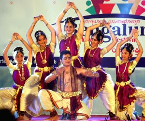 Bangalore Youth Festival