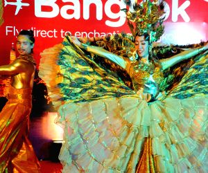 Thai AirAsia's direct flights from Bengaluru to Bangkok launched