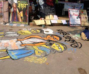 Protest against Mandsaur rape case