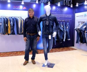 Denim revolution: Experiment with sustainable variants