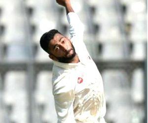 Domestic cricket taught me patience, routine: Nagwaswalla