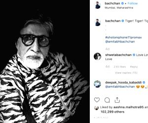 iPhone 11 Pro Max grips Indian celebrities, Insta on fire