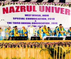 India has progressed because of its democratic tradition: Hasina