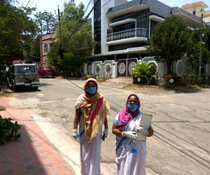 ASHA workers, frontline warriors battling much more than just Covid