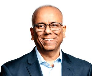 Ashish Chowdhary, Chief Customer Operations Officer at Nokia Networks, who will join as Apple India head.