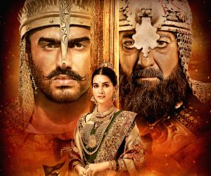 Panipat's first song 'Mard Maratha' out, displays richness of Maratha Empire
