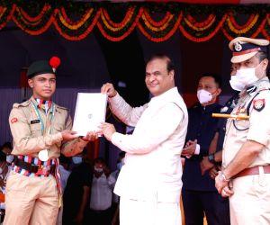 Assam CM urges ULFA-I, other militants to shun violence