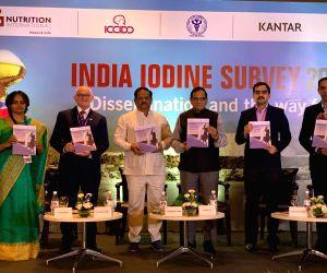 Associate Professor at All India Institute of Medical Sciences (AIIMS) Dr Kapil Yadav, Prof and Head Community Medicine at AIIMS Dr C. S Pandav, Nutrition International Deputy Regional ...