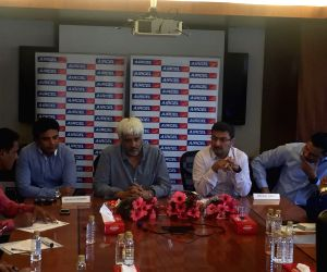 Launch of Aircel Cellular audio service