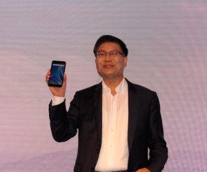 Zenphone Max Pro M1 - launch