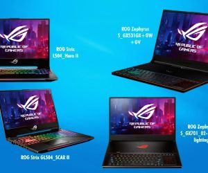 Asus eyes 40% share in India's thin and light laptop segment