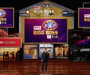 Free Photo: At 'Bigg Boss 14' launch, Salman reveals lockdown was his longest break in 30 years
