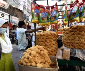 Subdued Eid fest in coastal Karnataka amid lockdown
