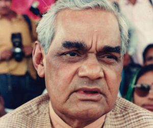 Vajpayee's ashes to be immersed in Haridwar