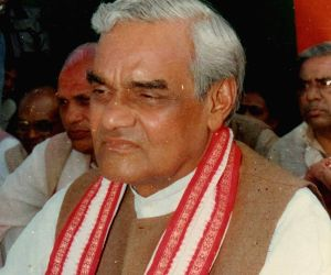 Vajpayee, the moderate face of BJP, is no more