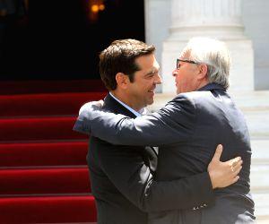 GREECE-ATHENS-EU-DIPLOMACY