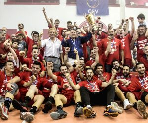 GREECE ATHENS HANDBALL CHAMPIONSHIP FINAL