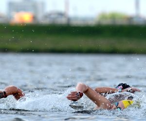 RUSSIA-KAZAN-FINA WORLD CHAMPIONSHIPS-OPEN WATER SWIMMING
