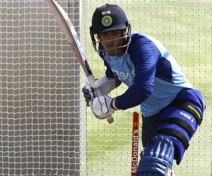 Have worked on the areas to improve: Mayank Agarwal