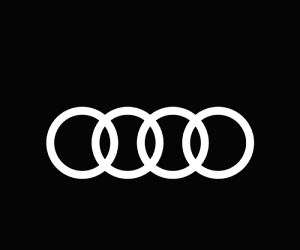 Audi .
