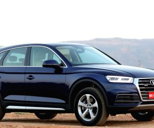 Audi Q5. (File Photo: IANS)