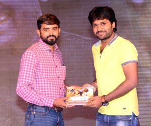 Audio function of Telugu film Rojulu Marayi