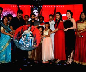 Audio launch of Rakshasi
