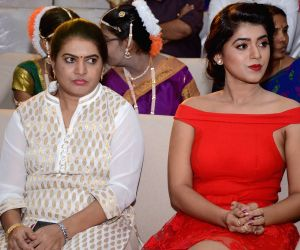 Audio launch of Telugu film 100 Daya of Love