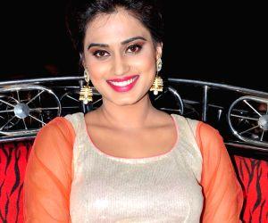Audio launch of Telugu film Krishnashtami