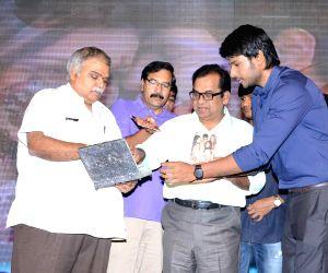 Audio release of telugu film 'Joru'