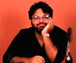 Author Akshat Gupta recalls first interaction with Sakshi Dhoni for web series
