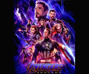 'Avengers: Endgame' re-re