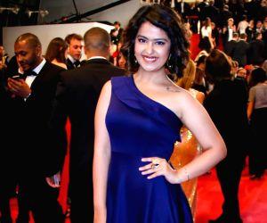 I am crazy about Punjabi songs: 'Balika Vadhu' actress Avika Gor