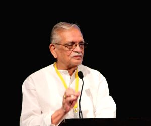 Indian Screenwriters Conference - Gulzar