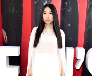 Awkwafina to star in animated film 'Raya and the Last Dragon'