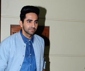 Ayushmann Khurrana: Choose films whole family can go watch