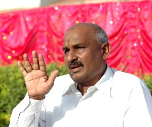 BJP meet at Rupani's house poll code violation: Congress