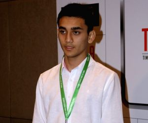 Lakshya grabs gold at Junior Badminton Asiad