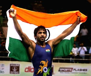 Olympics: Bajrang wins bronze beating two-time World Championships medallist