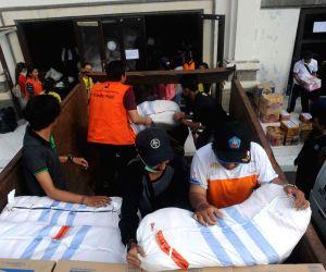 INDONESIA-BALI-MOUNT AGUNG-EVACUATION