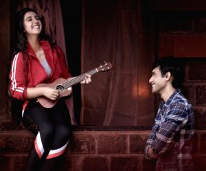 Bandish Bandit star Ritwik Bhowmik back in Papon's new music video