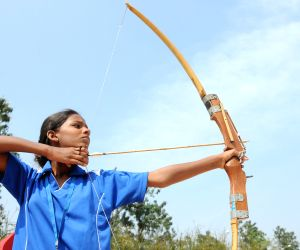 17th National Varanasi Archery Competition (Day-2)