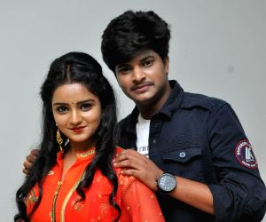 Bangari Balaraju movie audio launch stills