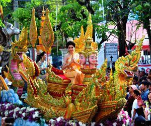 THAILAND-BANGKOK-FESTIVAL