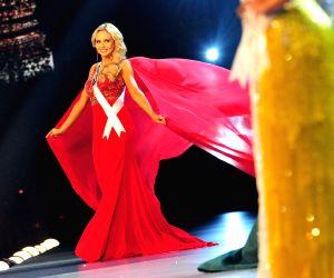 Thailand bangkok miss Universe