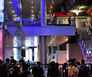 THAILAND-BANGKOK-SIAM PARAGON SHOPPING CENTER-EXPLOSIONS