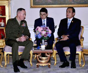 THAILAND BANGKOK US DIPLOMACY